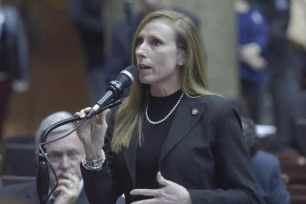 Missouri Senate passes syringe services program bill - The Missouri Times