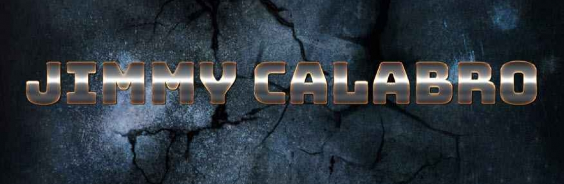 Jimmy Calabro Cover Image