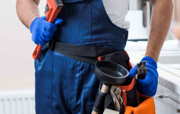 Plumbing Services In Dubai