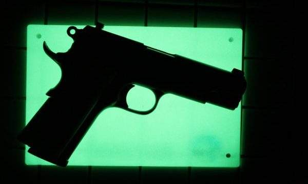 Federalist article offers 'Top 9 Reasons' gun control doesn't work ⋆ Conservative Firing Line