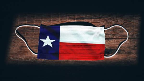 Texas COVID Cases PLUMMET 40% After Mask Mandate Was Lifted