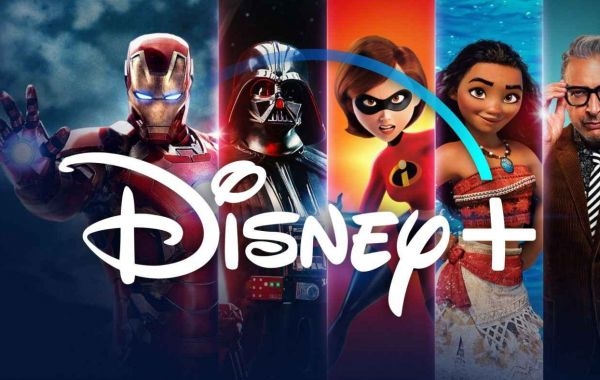 Disney Plus mod apk - Free movie viewing app for Android
