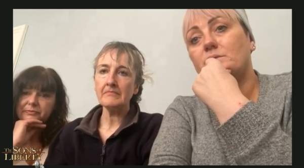 UK Nurses Blow Whistle On Crimes Committed In The Name Of COVID (Video) - Setting Brushfires