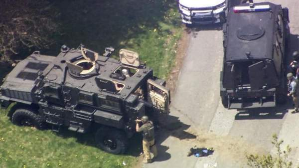 NC Sheriff: 2 deputies killed, suspect and 2 others dead ⋆ 10z Viral