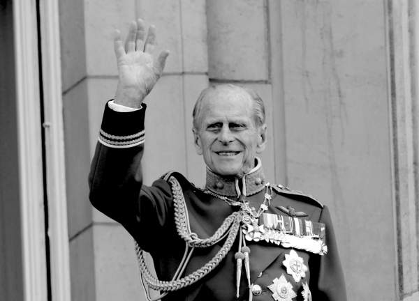 We pray for the British Royal Family following the death of the Duke of Edinburgh - UK CHRISTIAN