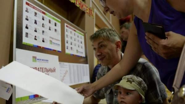 Кандидатам на выборах не придется сообщать о психических расстройствах   Статьи   Известия
