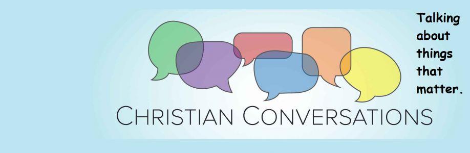 Christian Dialog Cover Image