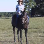 OneCowgirl Profile Picture