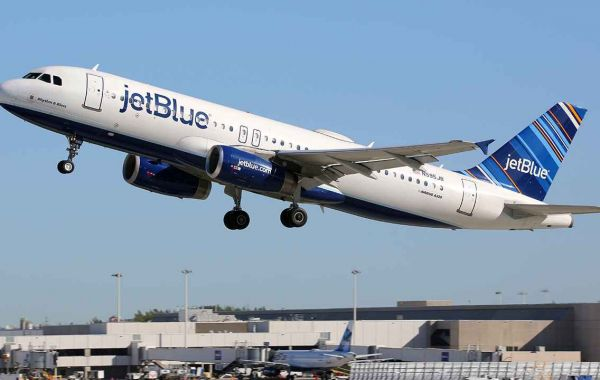 Make a JetBlue Airlines Booking and Find Some Amazing Deals