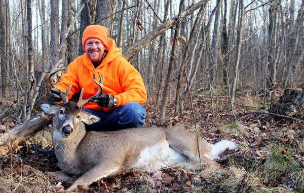 How to Prepared Successful Hunters in Season