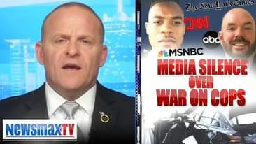 Newsmax - They'll continue to remain silent | Grant Stinchfield | Facebook