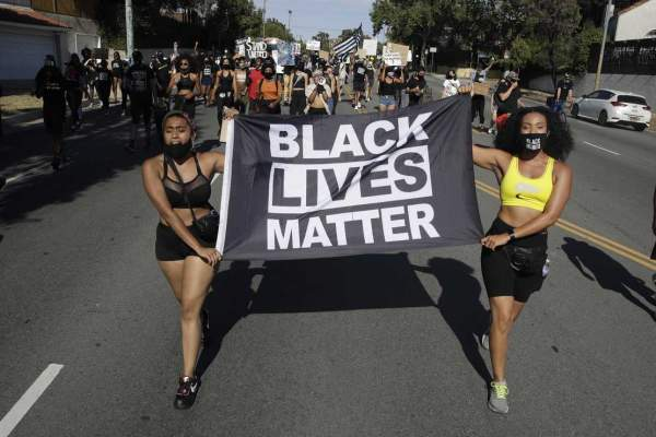 Black Lives Matter Is the Worst Thing to Happen to Black Americans in Decades – RedState