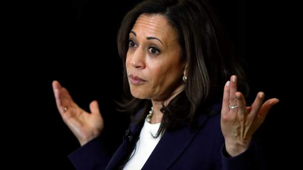 NRA-ILA   Kamala Harris is Lying. She and Others are Coming After Your Guns