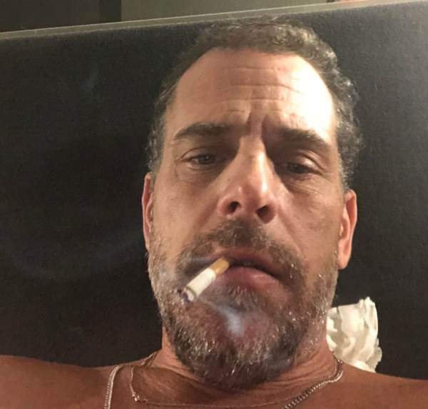Hunter Biden Doesn't Remember Knocking Up Stripper And Fathering Love Child – Def-Con News