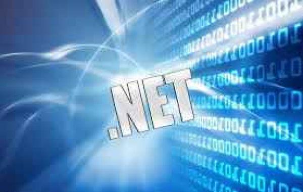 .NET Framework and ASP.NET - Web Development Platforms