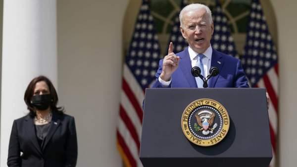 Biden's Many False Claims on Gun Violence by John R. Lott, Jr.