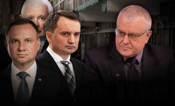 Polish pastor accused of offending Catholic religious sensibilities, insulting President and... supporting war against North Korea! He faces 5 years in prison!   www.againstthetide.tv