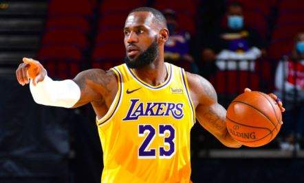 What's Good for LeBron Is Good for Trump   NEW AMERICAN PROPHET