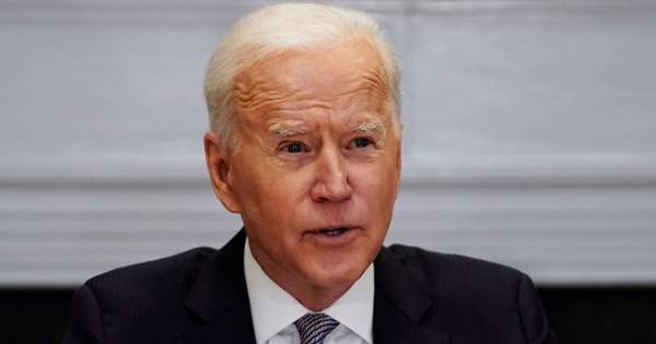'Someone Is Going to Get Hurt': Georgia Official Warns Biden That His 'Lies' About Voting Law Are Dangerous