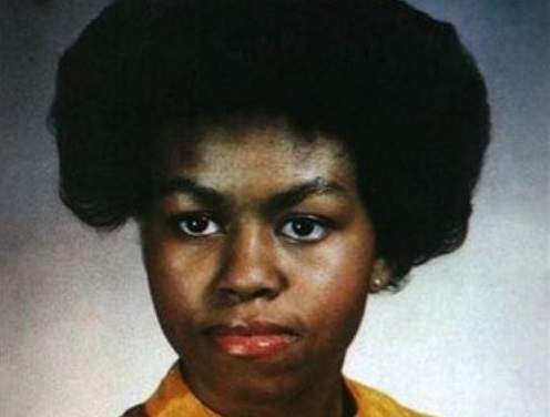 Michelle Obama's Mom On Barack- 'At Least He's Not ALL WHITE!'