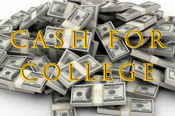 Cash For College - CentsABLE Chat
