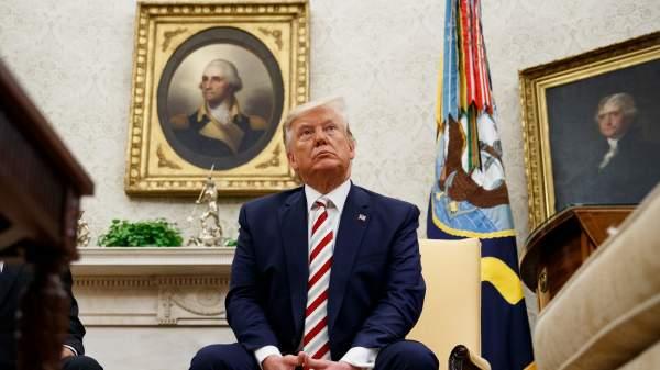 Donald Trump tumbles nearly 300 spots in Forbes billionaire rankings