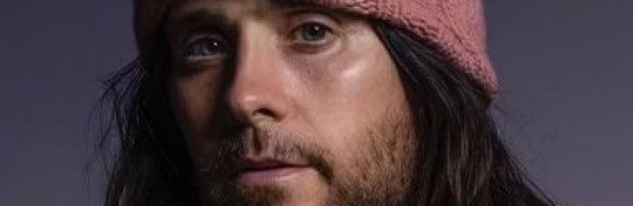 Jared Leto Cover Image