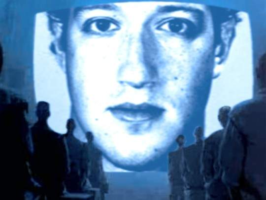 COVER-UP: 'The Zuckerberg Dossier', Mark Zuckerberg is a Fraud Used by the CIA | RIELPOLITIK