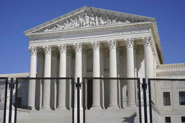 Biden Pulls the Trigger on the Supreme Court with New Executive Order – RedState