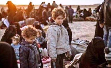 Muslim Children the World Over Indoctrinated in Hate | NEW AMERICAN PROPHET