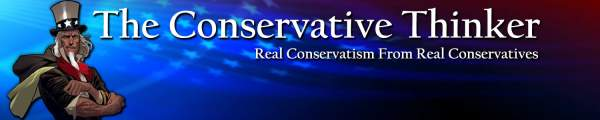 Real Conservatism By A Real Conservative - HOME