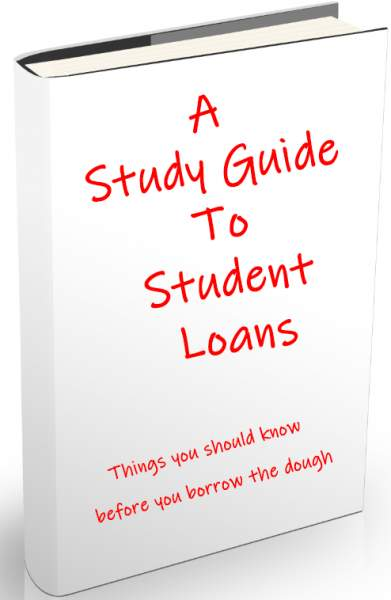A Study Guide to Student Loans - CentsABLE Chat