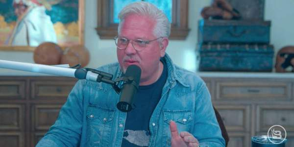 The 'most TERRIFYING story I have EVER had to report': Glenn Beck reveals newly approved CA school curriculum - TheBlaze