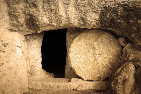 Does the Resurrection of Jesus Offer You Hope?   by Barbara Radisavljevic   Koinonia   Medium