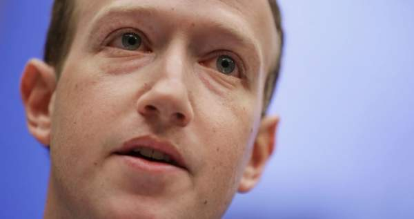 """Revealed: Zuckerberg Group Bribed Detroit with $7.4 Million to """"Dramatically"""" Expand Votes"""