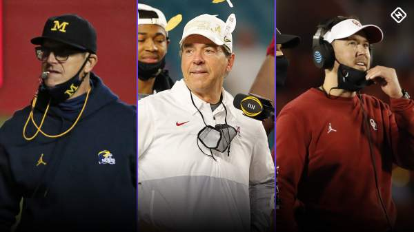 Creating a college football 'Super League': These 15 schools would make the cut in 2021   Sporting News