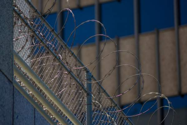 'Men Are Coming': 255 California Prison Inmates Have Requested Transfer to Women's Prisons Since January