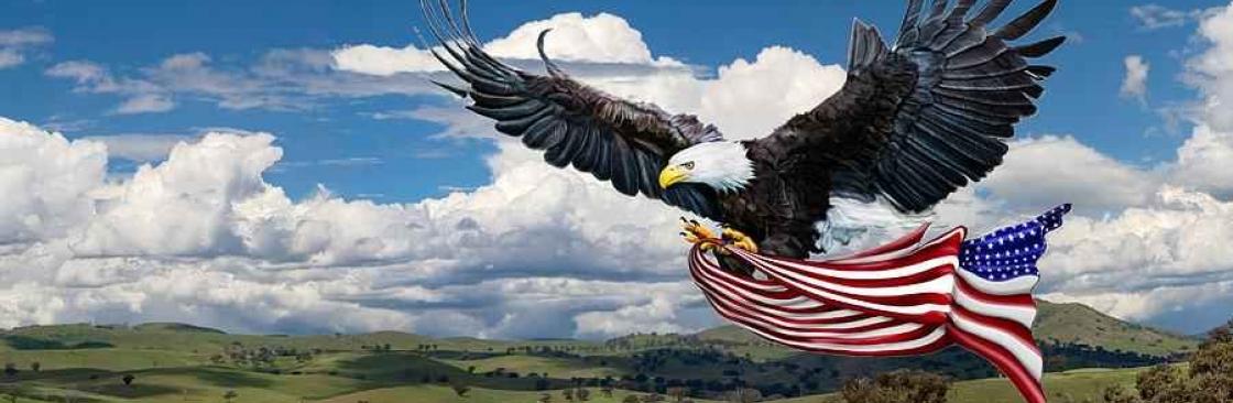 Eagle One Cover Image