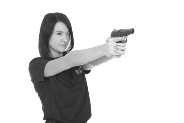 Guns Save Lives-Gun Control Is Anti-Woman