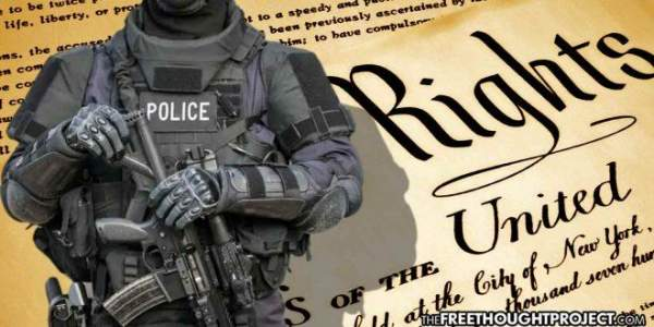 Maryland Becomes First State Ever To Repeal Police Officer Bill Of Rights - Ending Blue Privilege - The Washington Standard