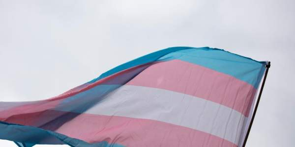 Biden marks 'transgender day of visibility' by displaying trans flag at White House | News | LifeSite