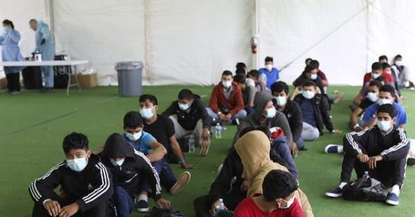 U.S. Spends $6 Million Per Day to House Unaccompanied Migrant Children
