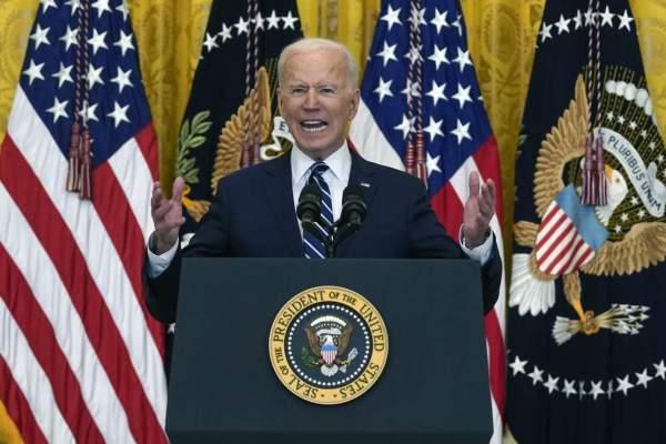 Mental Titan Joe Biden Flaunts His Ignorance of the Second Amendment – RedState