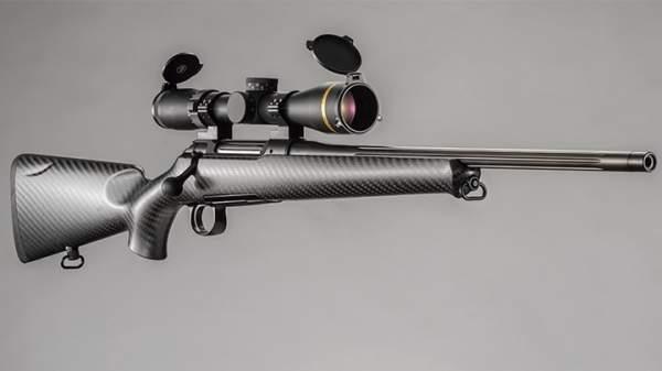 Hardware: Sauer 101 Highland XTC - Guns in the News