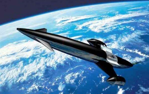 Orbital Space
