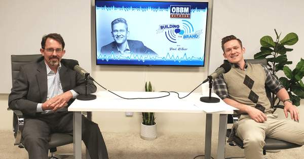 Diligent Commercial Group - Building The Brand Podcast - OBBM