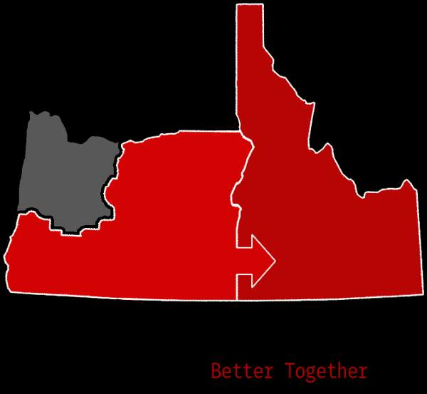 Why Greater Idaho is the right choice for eastern Oregon - Move Oregon's Border for a greater Idaho