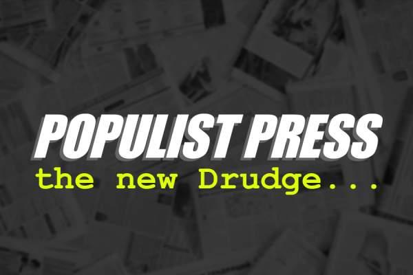 Matt Gaetz Just Exposed Biden's Sneaky DOJ At AZ Audit | Populist Press 2021 ©