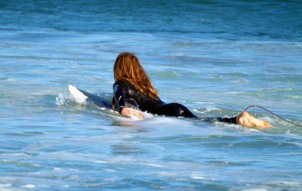 TOP 5 Popular Surfing Spots Around Miami!