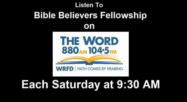 Bible Believers Fellowship